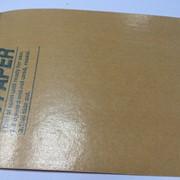 Картонная антикоррозийная бумага VCI фото