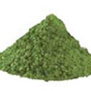Краситель пищевой зелёное яблоко R100 фото