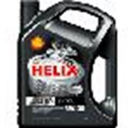 Масло моторное синт.SHELL Helix Ultra Extra 5W-30 (4л) фото