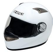 Шлем Shiro SH-338 Monocolor фото
