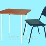 Стол палатный С.3.4. фото