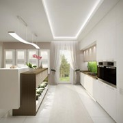 Кухня Лината фото