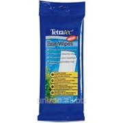 Салфетки влажные для аквариума Tetratec EasyWipes фото