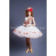 Нарядное детское платье MG_7113 фото