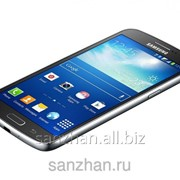 Телефон Samsung Galaxy Grand 2 Duos SM-G7105 3G 8GB Черный REF 86613 фото