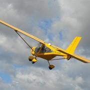 Пилотирование самолета фото