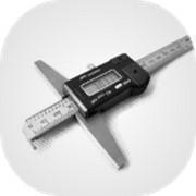 Штангенглубиномеры электронные тип ШГЦ 0-150 0.01 фото