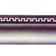 Капельная лента Лабиринт 1500м/б, шаг 100 см, вылив 1-2л/ч, стенка 8mil фото