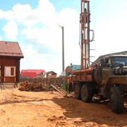 Бурение скважин на воду в Перми фото