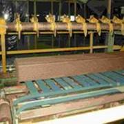 Автомат резки и укладки кирпича-сырца на сушильные вагонетки или элеваторы фото
