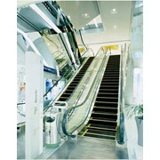 Эскалаторы BLT – Brilliant(Китай) фото