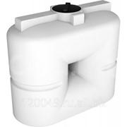 Пластиковая ёмкость для топлива 1000 литров Арт.S 1000 oil фото