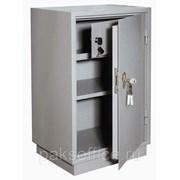 Бухгалтерский шкаф КБ - 012Т фото
