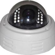 IP Видеокамера купольная VR-C8201VH фото