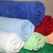 Оптовая покупка махровой ткани.
