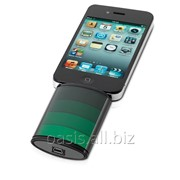 Батарея внешняя для Iphone/Ipad Feeder , 2000mAh фото