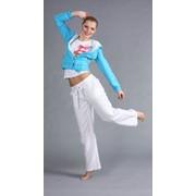 Одежда спортивная для женщин фото