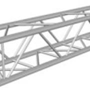 Фермы алюминиевые квадратного сечения АМ-40К3 фото