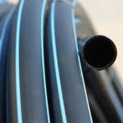 Трубы ПНД SDR 26 диаметр 63 фото
