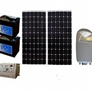 Комплект автономного освещения 2М-ЗИМА фото