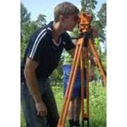 Инженерная геология фото