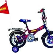 Велосипед Spiderman 12 фото