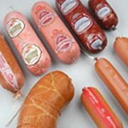 Колбасы вареные фото