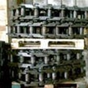 Цепи приводные для лесохозяйственного оборудования