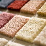 Чистка синтетических ковров фото