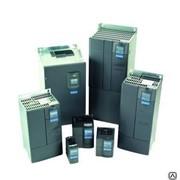 Частотный преобразователь 30 кВт фильтр B IP55 Siemens G120P-30 35B. фото