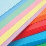 Цветной картон А4 и А3 фото