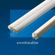 Дренажный катетер силиконовый, плоский 10 мм с троакаром, арт. 207101410190 фото