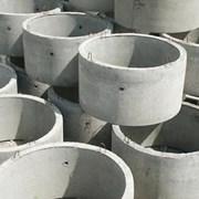 Кольца бетонные доборы фото
