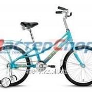 Велосипед городской Azure 20 фото
