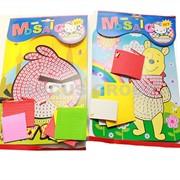 Mosaic матовые 24 MIX фото