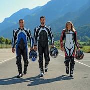 Экипировка для мотоциклистов iXS Motorcycle Fashion фото