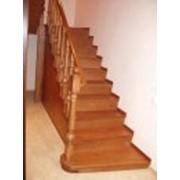 Лестницы классика фото