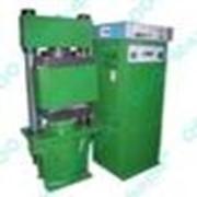 Пресс гидравлический ИП-500.1 фото