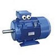 Электродвигатель 90 кВт 1500 об/мин фото