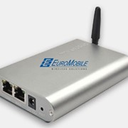 VoIP-шлюз Dinstar DWG2000-1GSM (VOIP/GSM шлюз) фото