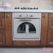 Установка кухонной техники любых марок и моделей, качественно, недорого фото
