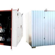 Установка для обработки трансформаторного, турбинного, индустриального масла УВМ-3 У1 фото