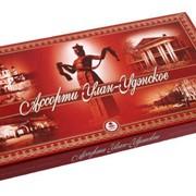 Набор конфет Улан-Удэнское фото