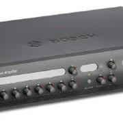 Усилитель микширующий Plena Easy Line (Bosch) PLE-2MA120-EU и PLE-2MA240-EU фото