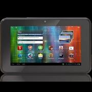 "PMP7170B MultiPad 7.0 Prime Duo 3G Prestigio планшетный ПК, ARM Cortex A9, 7"" \ 17.8 см, 512 Mb\4 Gb фото"
