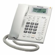Телефон KX-TS2388UAW PANASONIC фото