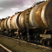 Прием продукции заказчика ж/д транспортом, фото