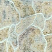 Керамическая напольная плитка под камень Рустик фото