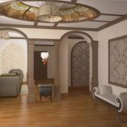 Дизайн интерьера в стиле барокко фото