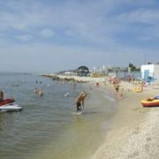 Отдых и оздоровление для всей семьи на побережье Азовского моря